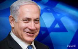 Netanyahu To Rivals: Don't Start The Party Yet
