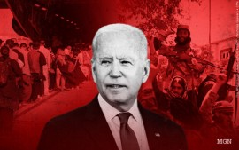 Biden Administration Blocks Rescue Of Persecuted Christians From Afghanistan