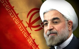 Rouhani Wins Re-election In Landslide