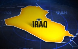 US Launches Retaliatory Airstrikes On Iran-Backed Group In Iraq