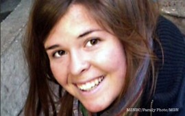 Kayla Mueller Defended Christian Faith To Jihadi John