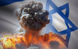 Israel Blows Up Terror Tunnel