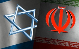 Iran: 8,411 Days 'To The Destruction Of Israel'