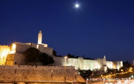 Another Hanukkah Miracle: Morocco And Israel