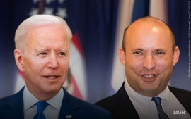 US: Time Not Right For Direct Israeli-Palestinian Talks