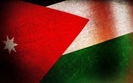 Israel Not Behind Jordan-Palestinian Confederation Idea