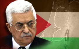 Abbas: No Role For US In Middle East