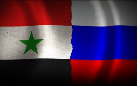 Russia Makes Secret Delivery To Syria