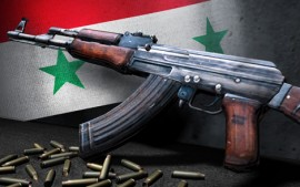 Syrian Rebellion May Be Drawing To A Close