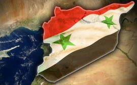 Hezbollah And Iran Taking Over Southern Syria