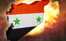 US Shoots Down Syrian Military Aircraft