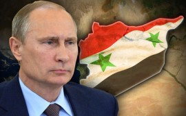 Israeli, Russian, And Iranian Interests Collide In Syria