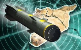 Biblical Imperatives Of The Syria Missile Strike