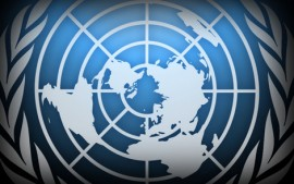 The UN Declares War On Judeo-Christian Civilization