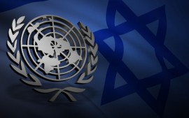 The UN Stands Against Israel And America