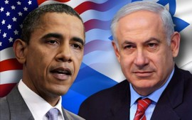 Obama Turned His Back On Israel, But God Hasn't