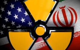 Iran's Uranium Enrichment Breaks Nuclear Deal Limit