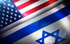 First American Military Base Opens In Israel
