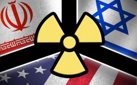 US, Israel Ramping Up Preparations For War With Iran