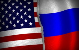 Russian Cyber Assault On US Included Israel