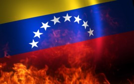 US Met With Venezuela Military Coup Plotters