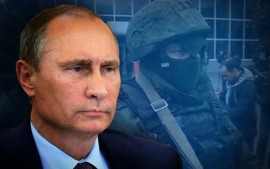 Is Russia's Quest For World Power In Trouble?