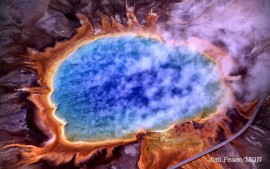 Supervolcano Fears: 'Big One' Is Coming