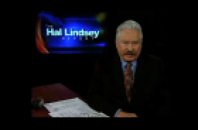 Hal Lindsey Report 4/3/2009