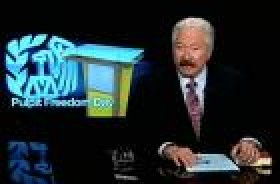 Hal Lindsey Report: 10/12/20120