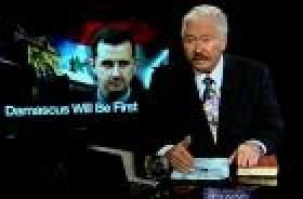 Hal Lindsey Report: 10/14/2011
