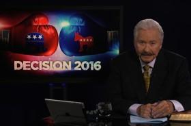 Hal Lindsey Report: 10/14/2016