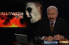 Hal Lindsey Report: 10/21/2016