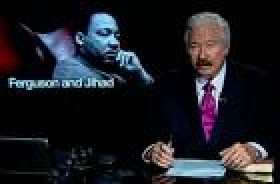 Hal Lindsey Report: 10/31/2014