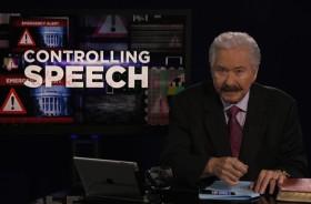Hal Lindsey Report: 10/7/2016