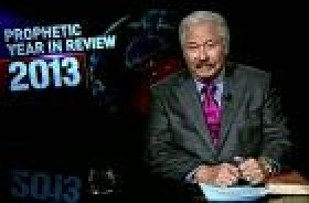 Hal Lindsey Report: 1/10/2014