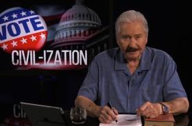 Hal Lindsey Report: 11/2/2018