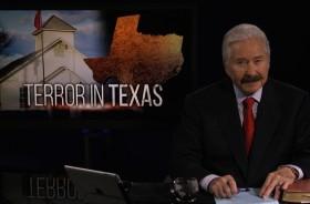 Hal Lindsey Report: 11/10/2017