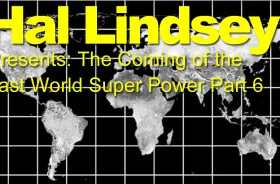 Hal Lindsey Presents: 11/1/2020