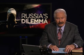 Hal Lindsey Report: 11/13/2015