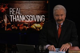 Hal Lindsey Report: 11/17/2017