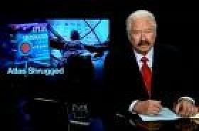 Hal Lindsey Report: 11/16/2012