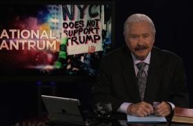 Hal Lindsey Report: 11/18/2016