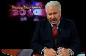 Hal Lindsey Report: 1/1/2010