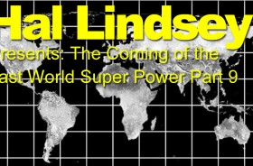 Hal Lindsey Presents: 11/22/2020