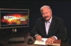 Hal Lindsey Report: 11/23/2012