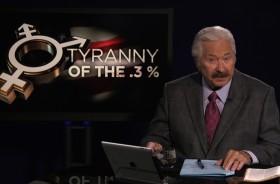 Hal Lindsey Report: 11/23/2018