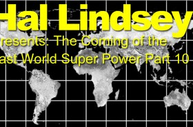 Hal Lindsey Presents: 11/29/2020