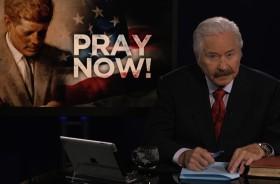 Hal Lindsey Report: 11/4/2016