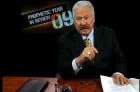 Hal Lindsey Report: 1/15/2010
