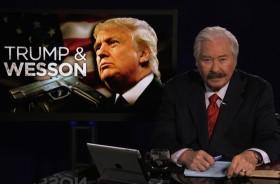 Hal Lindsey Report: 1/15/2016